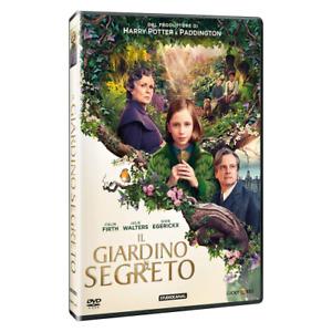 Giardino Segreto (Il)  [Dvd Nuovo]