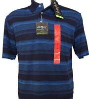 PGA TOUR ProSeries Airflux Polo Golf Shirt - Size Varies                 H-10