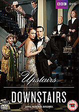 Upstairs Downstairs - Series 1 - Complete (DVD, 2011, 2-Disc Set) - New & Sealed
