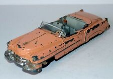 Dinky Toys No.131 Cadillac Eldorado Open Top Car (1956-1959).