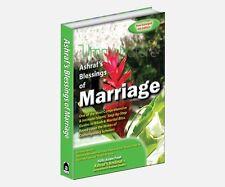 Ashraf's Blessings of Marriage, Ashraf's Amanat, Advice, gift, Wedding