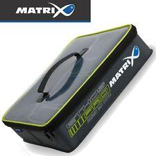 Fox Matrix Ethos Pro EVA box tray set 67x38x9cm - Köderbox, Ködertasche, Baitbox