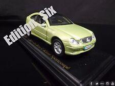 Maisto 1:38 MERCEDES C-KLASSE Sportcoupe Classe C Modello Auto tedesca