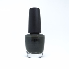 "Opi Scotland Collection Fall 2019 Nail Lacquer ""Things I've Seen In Aber-Green"""