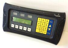 Automation Direct AVG EZ-220P HMI Operator Panel Interface, 2x20 LCD Display 24V