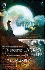 Winter Moon by Mercedes Lackey, Tanith Lee, C.E. Murphy