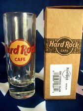 HRC Hard Rock Cafe Berlin New Logo Logo New Style Shot Glass Schnapsglas