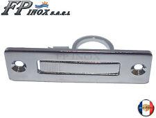 Lève Plancher Avec Ressort Longueur 88mm inox ( Poignée )