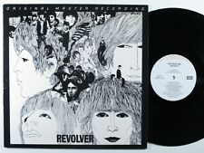 BEATLES Revolver MFSL LP NM audiophile