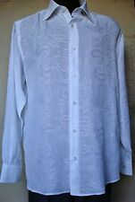 Men's Casual Dress Shirt for Nightclubs & Party Life 7115