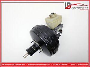 MERCEDES BENZ ML W163 Bremskraftverstärker 4ESP 26612501073 ATE ORIGINAL