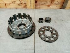 1996 TRIUMPH TROPHY 1200 FLYWHEEL CLUTCH BASKET
