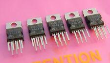 20x TDA8138A Voltage Regulador 5.1V y 12V con Desactivar, STM