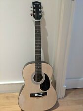 More details for martin smith acoustic guitar and accessories