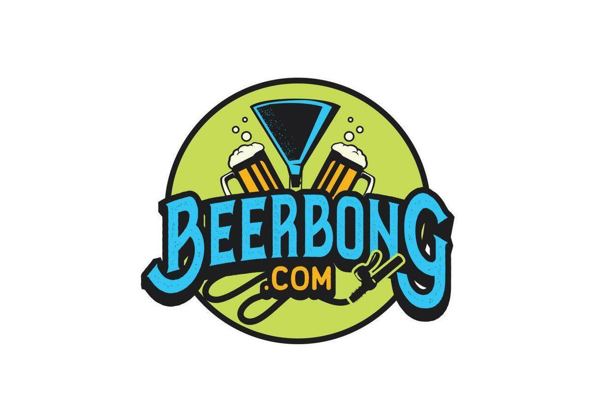 Beer Bong - Hazy Days Innovations