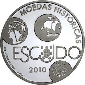 """Ek // 10 euro Portugal 2010 """"ESCUDO"""""""