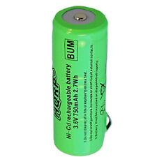 HQRP Batería para Site Micro Medic Lux 1919-P-5020, Alpha Source AS10097 Mango