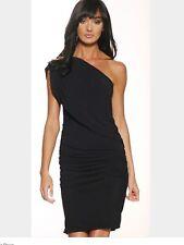 BNWT black Bailey Gorgeous Couture dress