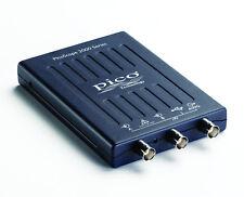 Pico USB Oscilloscope PicoScope 2204 A 2 CANAUX 10 MHz avec AWG Sans Sondes