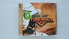 Command & Conquer: Tiberian Sun (PC: Windows 1999) - Original Release