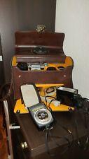 Praktica FX komplette Fotoausrüstung mit 3 Objektiven, Tasche, Blitz und und und