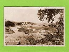 Ebb Tide Abersoch Nr Pwllheli RP pc used 1920's Ref B760
