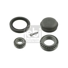 FEBI BILSTEIN Wheel Bearing Kit 26005