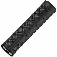 Lizard Skins Charger Evo Lock-On Grips Jet Black