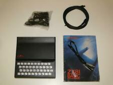 Sinclair ZX81 Personal Computer with New Keyboard Membrane ~ Working Fine