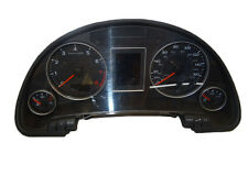 * Audi A4 B7 2.0 TFSI 2005-2008 Strumento Cluster Clock 8E0920951F-BUL