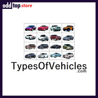 TypesOfVehicles.com - Premium Domain Name For Sale, Dynadot