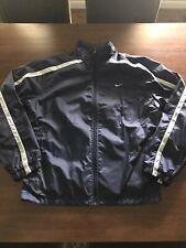 Nike Men's Nylon Training Jacket Medium
