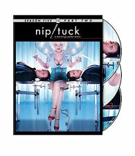 Nip/Tuck: Season 5 Part 2 Free Shipping