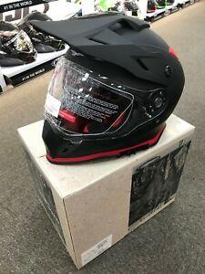 Moto Guzzi V85 Adventure Helmet