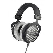 Beyerdynamic DT 990 Pro 250 ohms Professional Studio Headphones - Silver/Black
