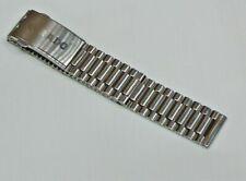 18mm Rado Wrist Watch Band Stainless Steel For Rado Diastar In Excellent Conditi