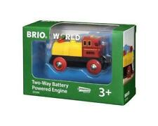 BRIO 33594 HO Two-way Battery Powered Engine
