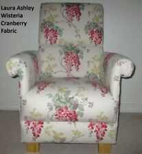 Laura Ashley Fabric Modern Sofas, Armchairs & Suites