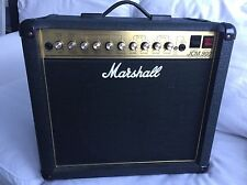 SPECIAL PRICE: Combo Marshall JCM 900 100W Dual Reverb (Model 4101) valve