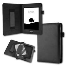 Schutz Tasche Hülle Cover Kindle Paperwhite Ebook Case Reader Schwarz Bag NAUC
