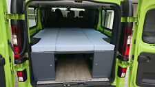 Kit conversione Trafic, Vivaro, Talento, Nissan L2