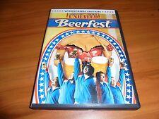 Beerfest (DVD, 2006, Unrated Widescreen) Paul Soter Used Broken Lizard