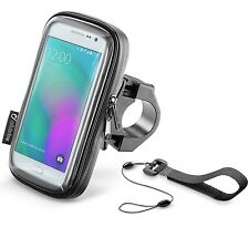 CUSTODIA UNIVERSALE SMARTPHONE IMPERMEABILE 4,5 MOTO TOUCH SCREEN CELLULAR LINE