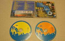 2 CD BRAVO the Hits 2004 41. tracks Rammstein Argento Luna Byran Adams Limp Bizkit