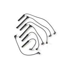 Spark Plug Wire Set AUTOZONE/DURALAST WIRESET 9975
