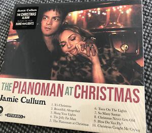The Pianoman At Christmas - Jamie Cullum  (NEW CD - Sealed) Freepost In Uk
