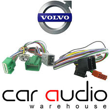 VOLVO XC90 2002 en Prologic Bluetooth Parrot borrachín T-arnés ISO Adaptador CT10VL05
