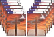 Alpha Omega Lifepac Bible 1st Grade Student Workbooks 10 Work Texts Set. NEW!