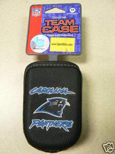 Carolina Panthers Cell Phone Team Case New Fone Gear