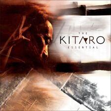 The Essential Kitaro [CD & DVD] - NEW